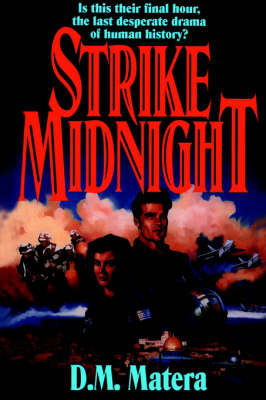 Strike Midnight by D.M. Matera