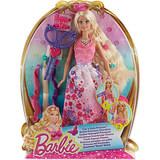 Barbie - Cut & Style Princess