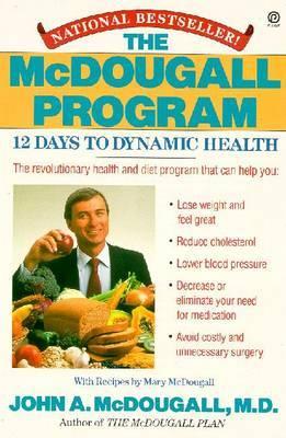 Mcdougall John : Mcdougall Program by John A. McDougall image