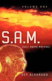 S.A.M. by Ozy, Alvarado image