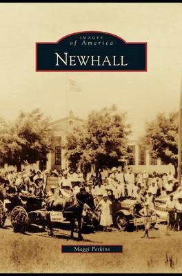 Newhall by Maggi Perkins