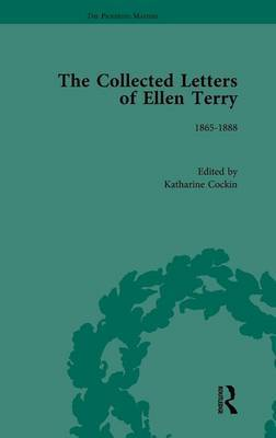 The Collected Letters of Ellen Terry, Volume 1 by Katharine Cockin image