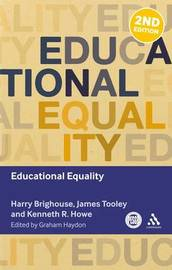 Educational Equality
