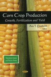 Corn Crop Production