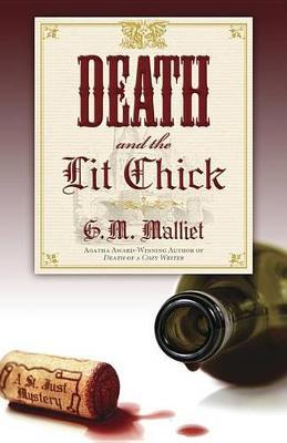 Death and the Lit Chick: Bk. 2 by G.M. Malliet image