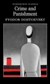 Crime and Punishment by Fyodor Dostoyevsky image