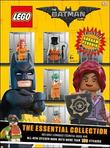 The LEGO BATMAN MOVIE: The Essential Collection by DK