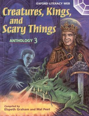 Creatures, Kings and Scary Things