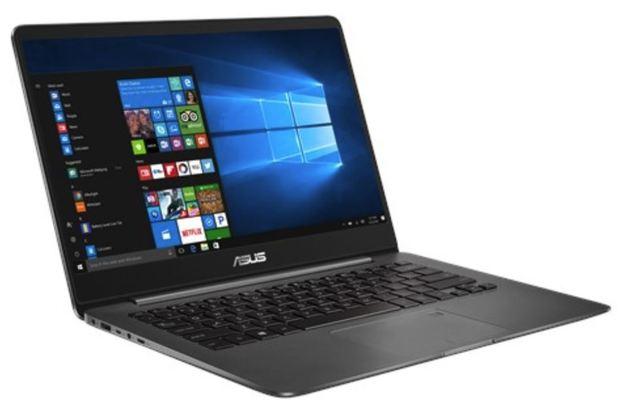 "ASUS UX430UN-GV135R 14.0"" FHD i5-8250U 8GB 512GB MX150 W10Pro Zen"