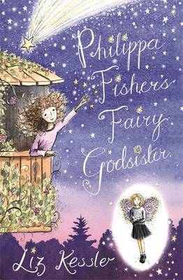 Philippa Fisher's Fairy Godsister by Liz Kessler image