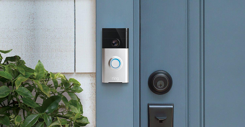 Ring: Video Doorbell - Venetian Bronze image