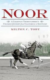 Noor by Milton C Toby image