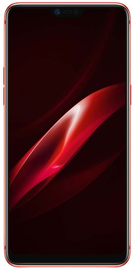 OPPO R15 Dual SIM Smartphone 128GB - Rouge Red