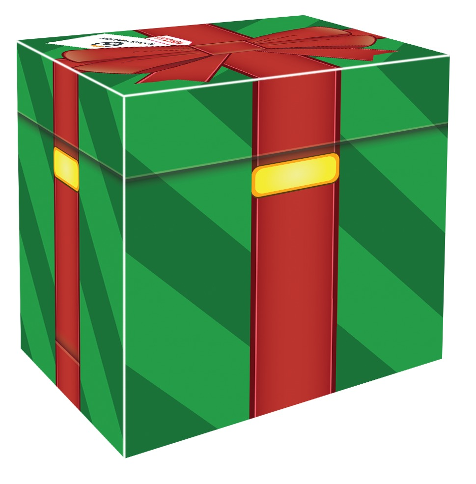 Overwatch: Holiday Edition - Funko Gift Box image
