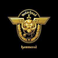 Hammered by Motorhead
