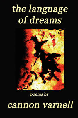 the Language of Dreams by Cannon, Varnell image