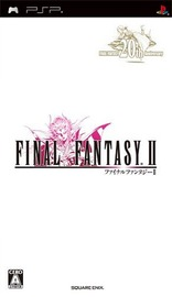 Final Fantasy II Anniversary Edition for PSP image