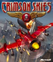 Crimson Skies for PC Games