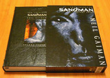 Absolute Sandman: Vol 03 by Neil Gaiman