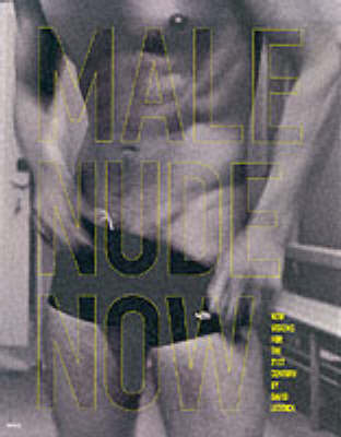 Male Nude Now: Contemporary Perspectives in Photography and Art by David Leddick