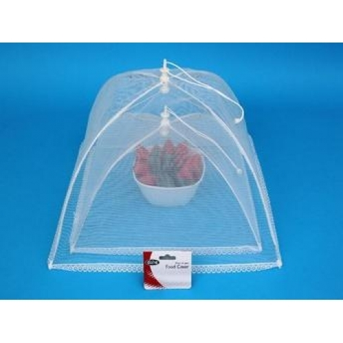 Nylon Net Food Cover - 41cm