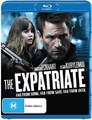 The Expatriate on Blu-ray