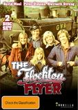 The Flockton Flyer DVD