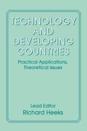 Technology and Developing Countries image