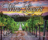 Wine Lover's Daily Calendar 2016 by Editors of Rock Point