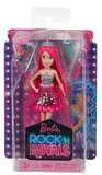 Barbie: Rock 'N Royals - Courtney Doll (Small)