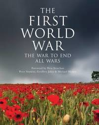 The First World War by Geoffrey Jukes