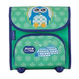 Tiger: Mini Schoolbag - Little Penguin
