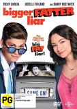Bigger, Fatter Liar DVD