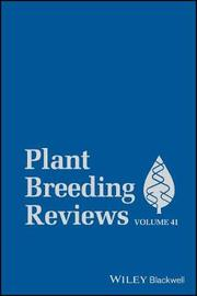 Plant Breeding Reviews image