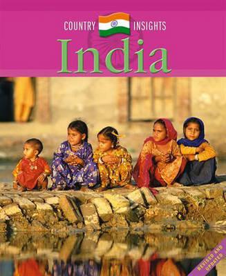 India by David Cumming image
