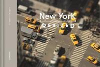 New York Resized by Jasper Leonard