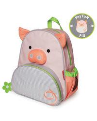 Skip Hop: Zoo Backpack - Pig