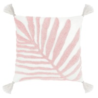 Bambury Palmyra Cushion Cover (Shell)