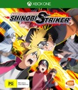 Naruto to Boruto: Shinobi Striker for Xbox One