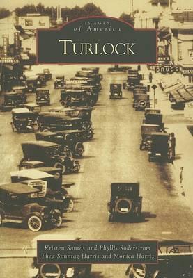 Turlock by Phyllis Sonderstrom image
