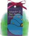 Bomb Cosmetics: Shower to the People Shower Soap (140g)
