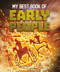 My Best Book of Early People by Margaret Hynes