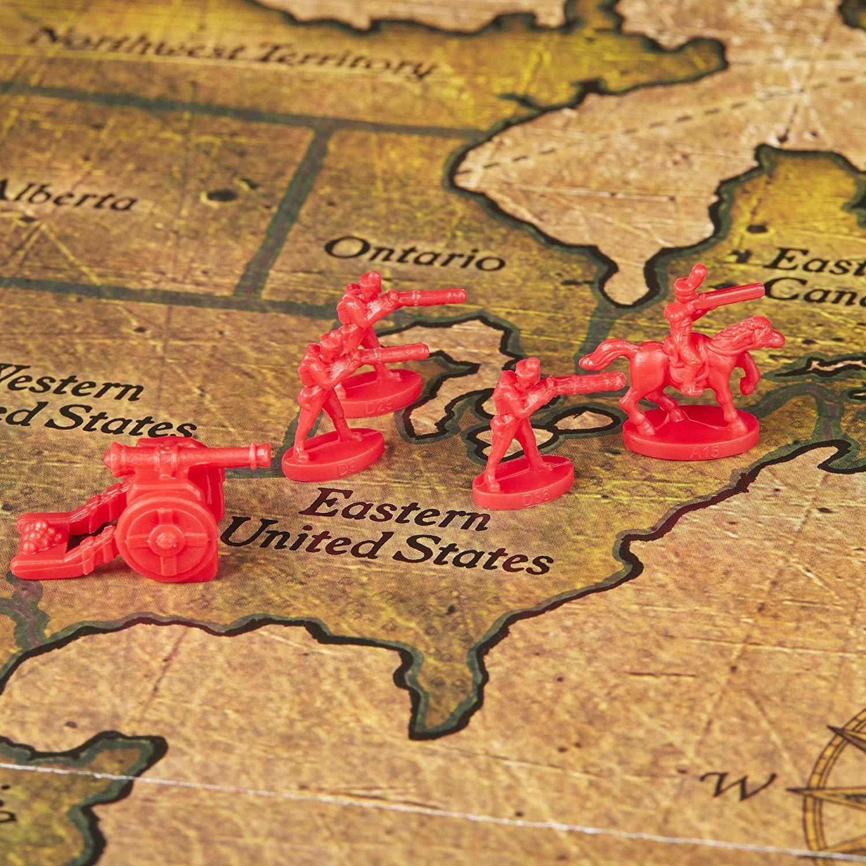 Risk: 60th - Anniversary Edition image