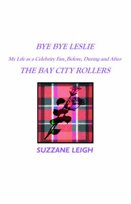 Bye Bye Leslie by Suzzane Leigh image