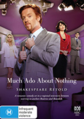 Much Ado About Nothing (2005) (Shakespeare Retold) on DVD