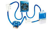 Gigabyte Galaxy II Water Cooling Kit