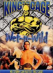 King of the Cage - Wet-n-Wild on DVD
