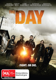 The Day on DVD