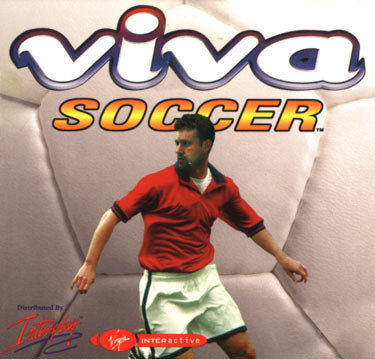 Viva Soccer (in CD sleeve) for PC
