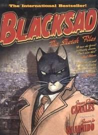 Blacksad by Juanjo Guarnido image